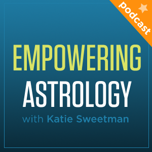 Empowering Astrology Podcast: Interview with Dena DeCastro