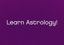 Learn astrology!
