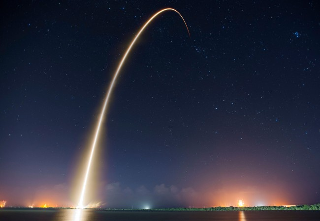 Photo by SpaceX. CC0 – PUBLIC DOMAIN.
